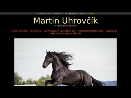 www.martinuhrovcik.sk