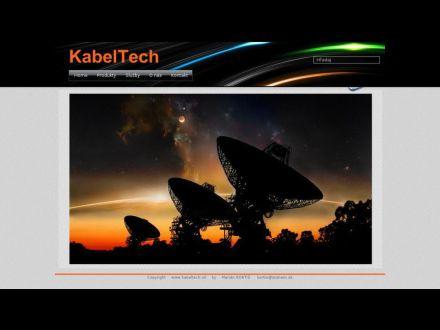 www.kabeltech.sk