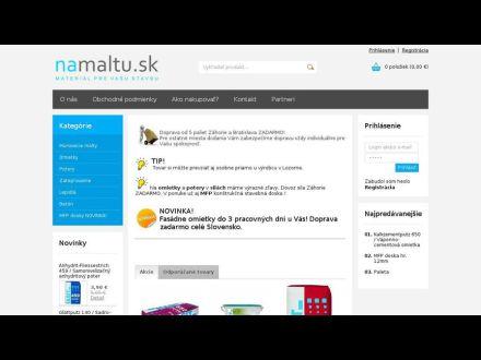 www.namaltu.sk