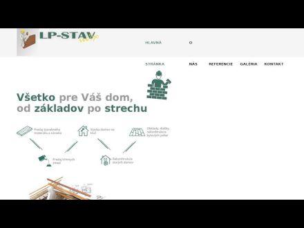 www.lp-stavmix.sk