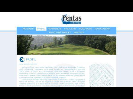 www.pentas.sk