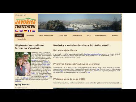 www.javorice.cz
