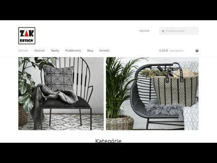 www.zakdesign.sk