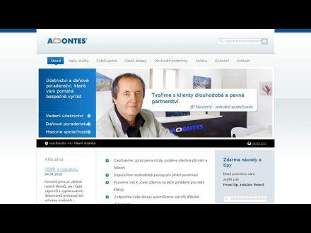 www.accontes.cz