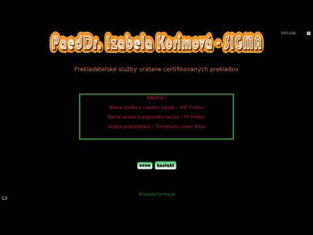 www.preklady-sigma.szm.com