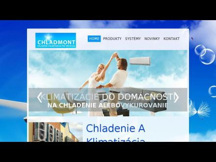 www.chladmont.sk