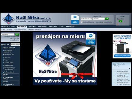 www.has.sk
