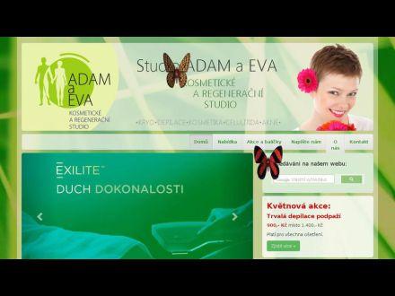www.adamaevaji.cz