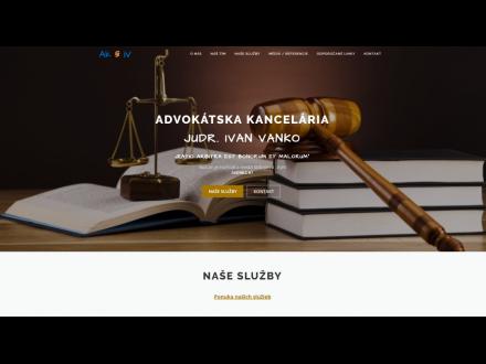 www.ak-ivkosice.sk