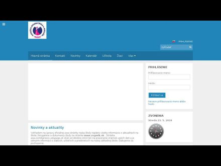 zsmikpresov.edupage.org