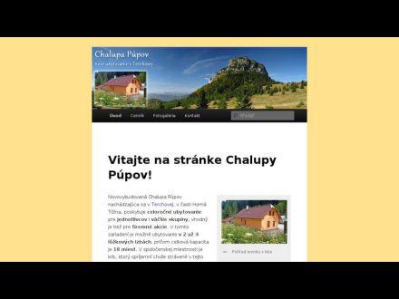 www.penzionpupov.sk