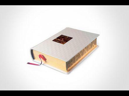 Luxusná knižnica obr. 6