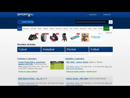 www.sportvin.sk