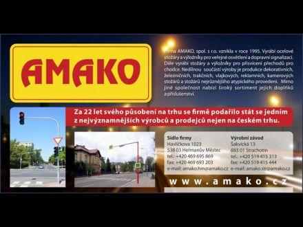 AMAKO, spol. s r.o. obr. 2