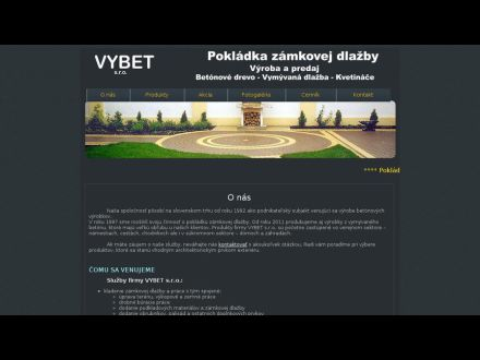 www.vybet.sk