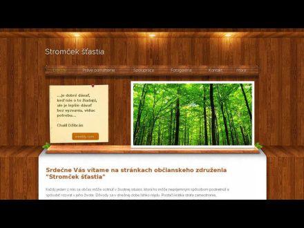 www.stromcekstastia-nitra.weebly.com
