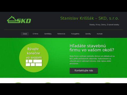 www.skdkrissak.sk