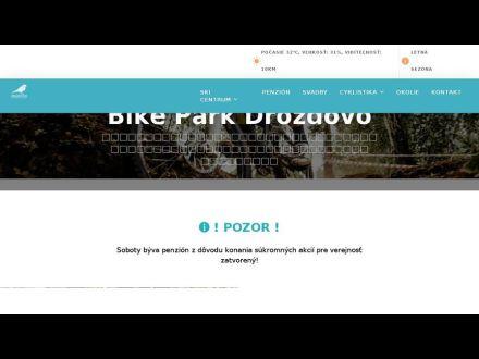 www.penziondrozdovo.sk