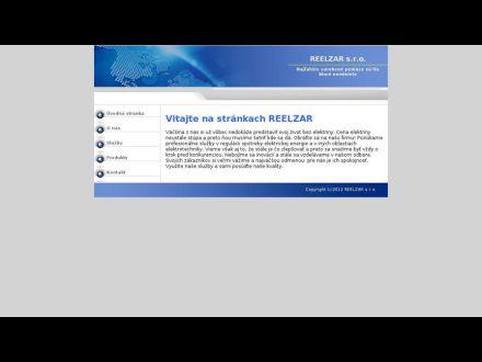 www.reelzar.sk