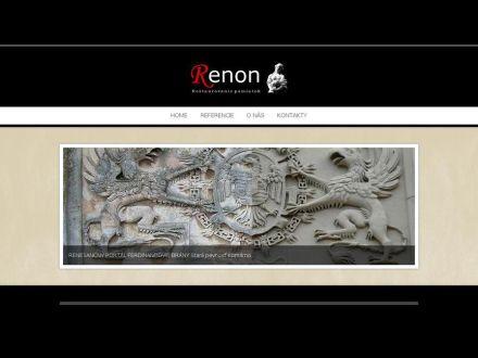 www.renon.sk