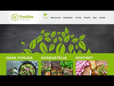 www.bistrofresh.sk