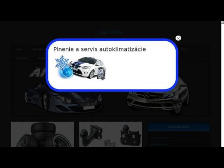 www.amt-cars.sk
