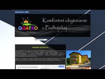 www.apartmanypodhajska.info/uvod/penzion-quatro-4/
