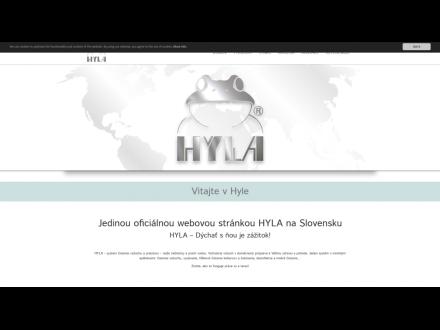 www.hyla.sk/