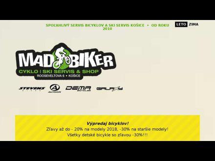 www.madbiker.sk