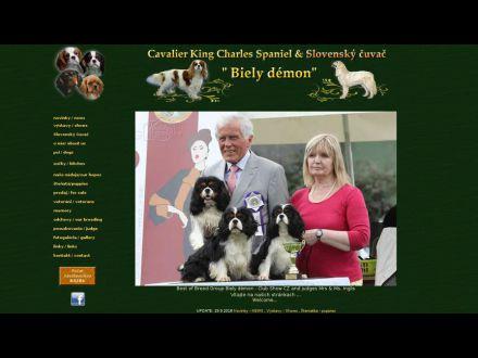 www.bielydemon.sk