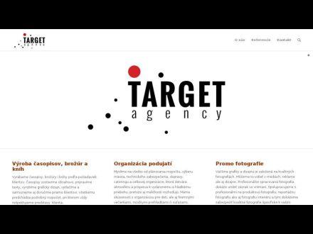 www.targetagency.sk