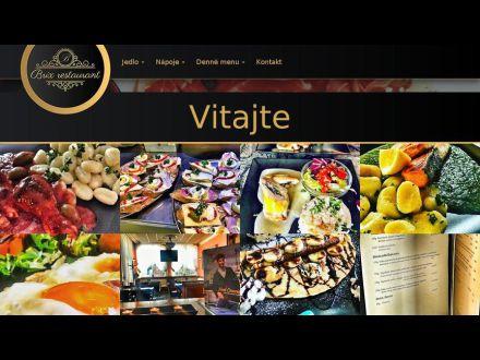 www.restaurant.brixhotel.sk