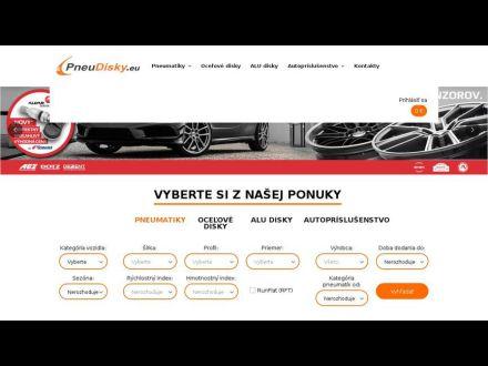 www.pneudisky.eu