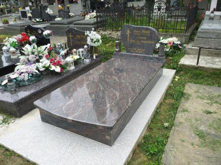 Vladimír Nosaľ - kamenárstvo obr. 7