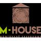 M-House, s. r. o., IČO: 45458715