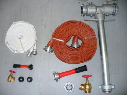 OBORIL, s. r. o. – servis požiarnych zariadení obr. 1